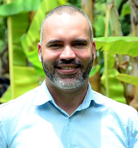 Gilmar Correia Dias