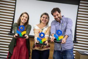 """95ª Boletim Acreditar -Novembro 2019 – """"As Marias"""" Vence 1º Prêmio da Fundação Volkswagen"""